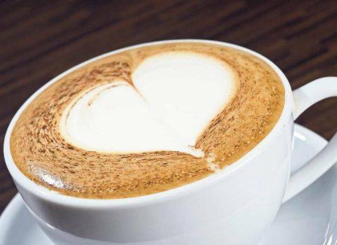 Egy csésze szeretet