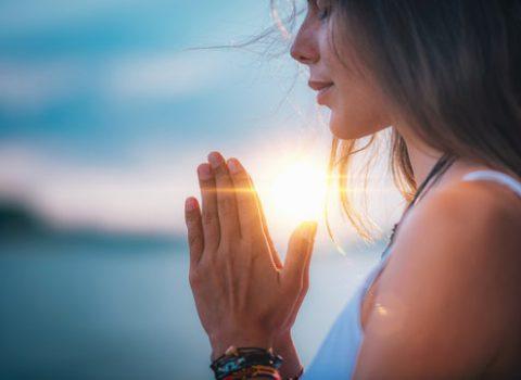 A hitről